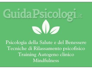 Mindfulness - Percorsi individuali
