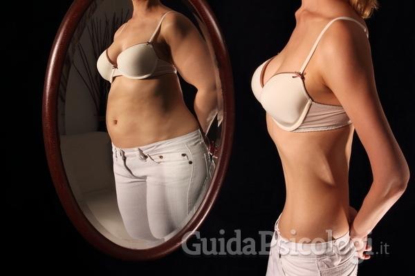 Specchio delle mie brame: immagine corporea e immagine reale