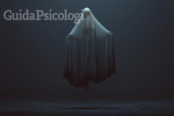 Vedere i fantasmi: non si tratta di patologia o di superstizione