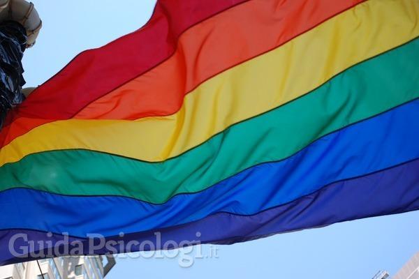 Giornata internazionale contro l'omofobia, la bifobia e la transfobia