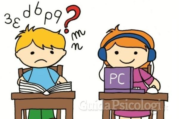 Disturbi dell'apprendimento, come riconoscerli?
