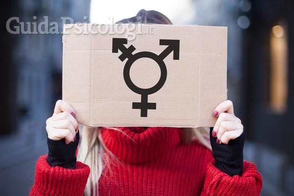 La strada verso la costruzione dell'identità sessuale