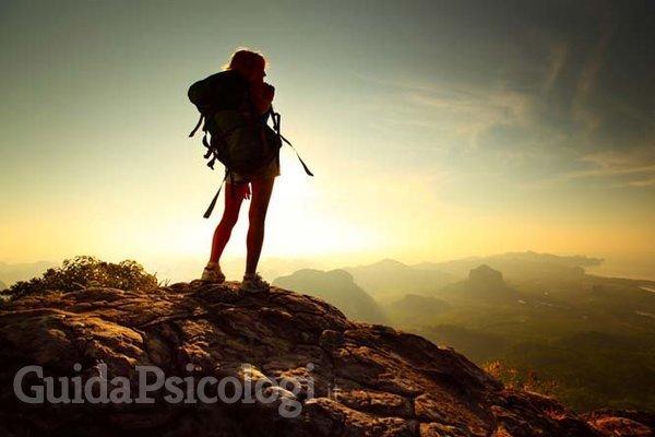 Svuota il tuo zaino psicologico: liberati delle cattive esperienze