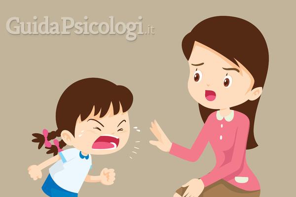 Bambini aggressivi: quali le responsabilità dei genitori?
