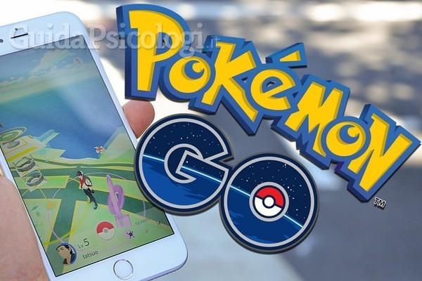 3 considerazioni psicologiche su Pokemon Go