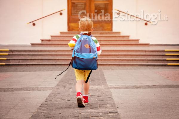 Ansia per il ritorno a scuola: quali i rimedi?