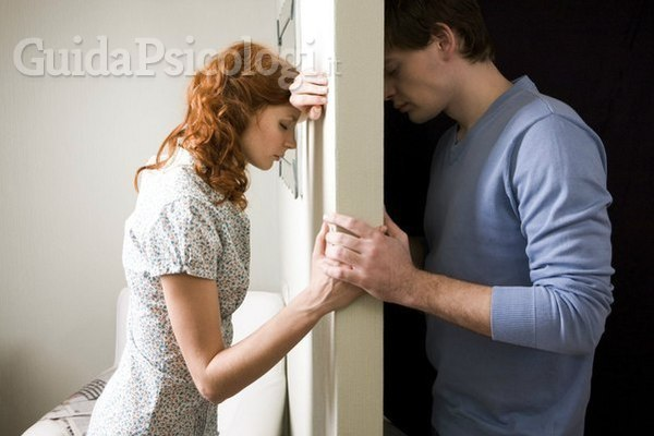Quando la coppia entra in crisi...può uscirne!