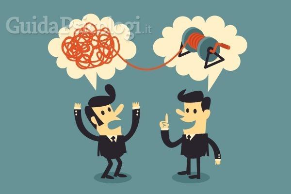 """Ci """"nutriamo"""" di relazioni: sono cibo per la """"nostra mente"""""""