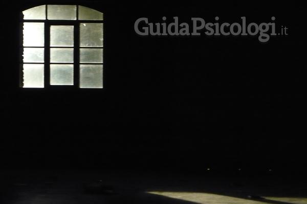 Il buio: un viaggio illuminante