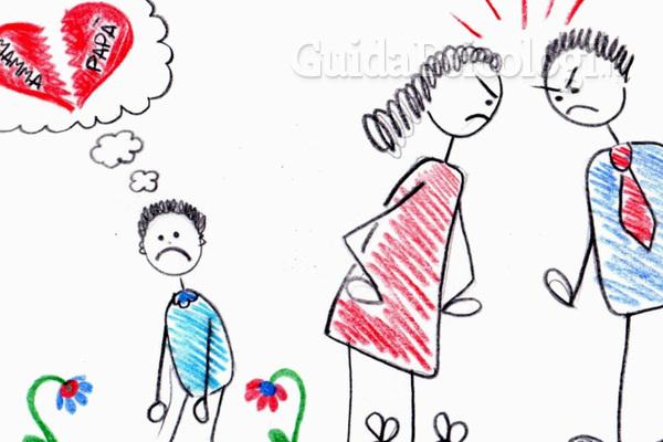 I diritti relazionali dei bambini: l'importanza dei confini