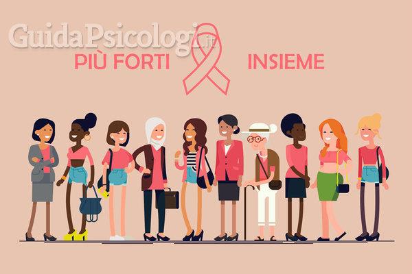 Giornata per la Prevenzione del Tumore al seno