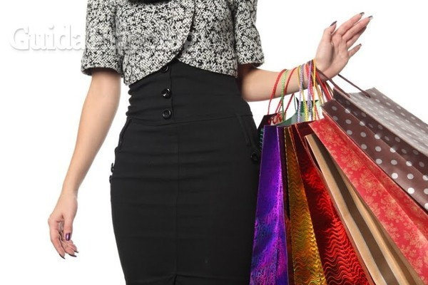La sindrome da shopping compulsivo