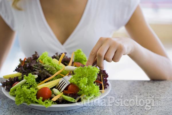 Obiettivo: mangiare sano