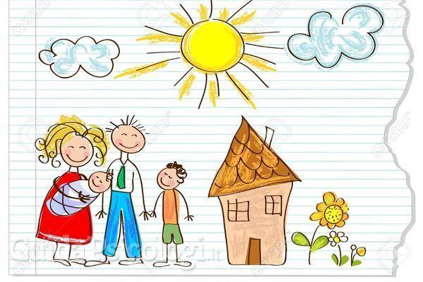 Il disegno nella psicoterapia con i bambini