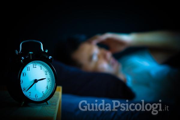 Chi dorme non piglia pesci, ma chi non dorme cosa può fare?