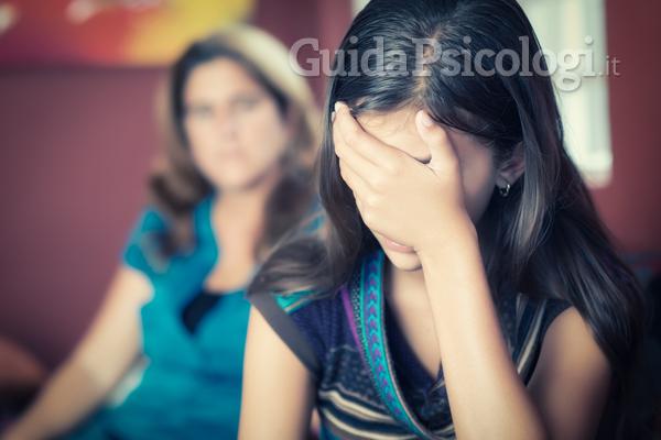Problematiche e conflitti adolescenziali
