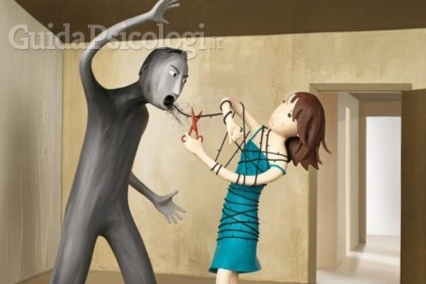 La violenza psicologica: lo stupro dell'anima