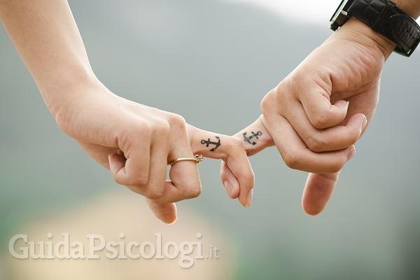 L'amare in coppia