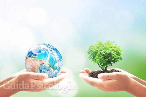L'ecosostenibilità del pensiero: pensare l'incontro
