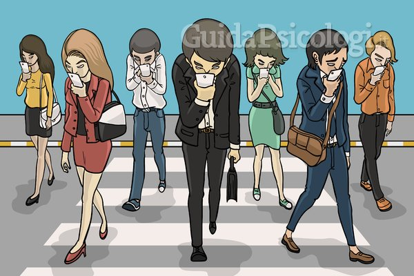Phubbing: quando lo smartphone causa la crisi di coppia