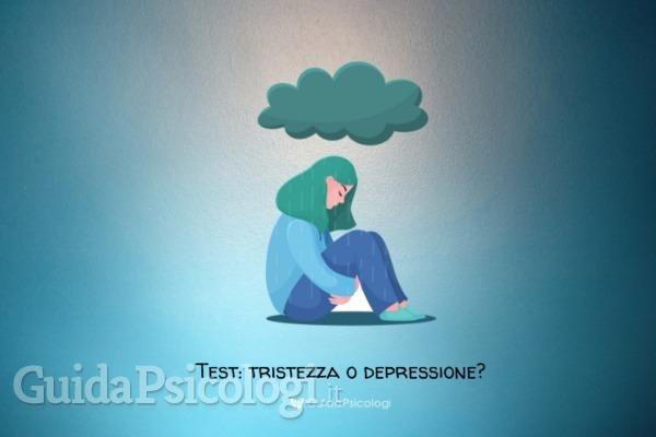 Depressione o semplice tristezza: come distinguerle