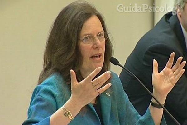 Il metodo EMDR fu creato nel 1987 dalla dottoressa statunitense Francine Shapiro