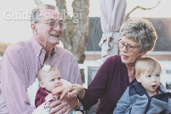 Nonni e nipoti: una relazione speciale