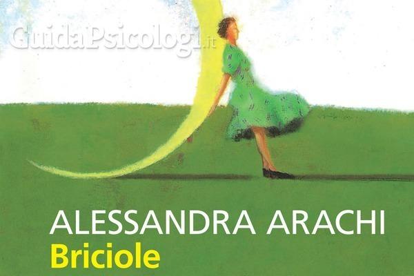 """Recensione: """"Briciole. Storia di un'anoressia."""", di Alessandra Arachi"""