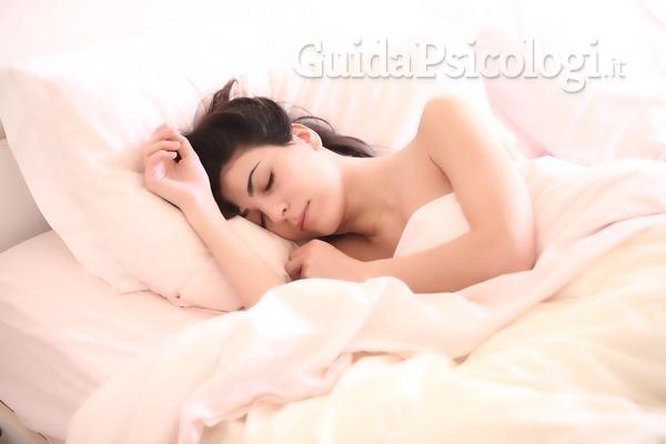 Qualche consiglio per dormire meglio