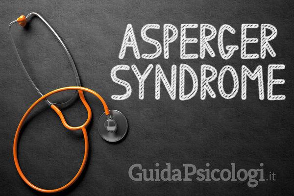 Sindrome di Asperger: sintomi e trattamento