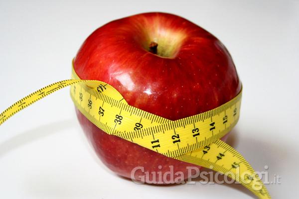 Disturbi della nutrizione e dell'alimentazione