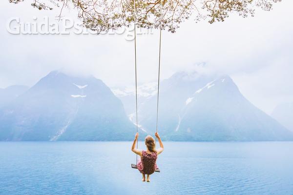 Impara ad apprezzare i momenti di solitudine