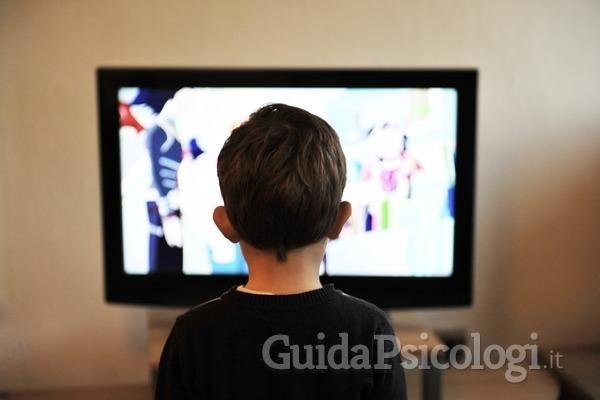 Bambini e schermi: i pericoli