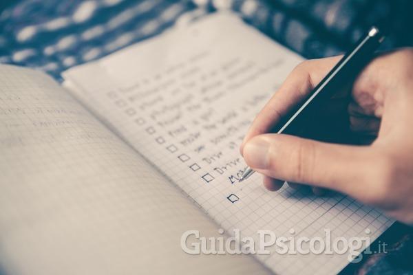 Propositi per l'anno nuovo: cosa smettere di fare?