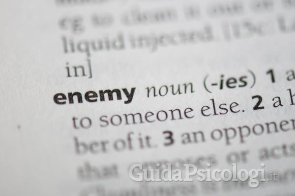 Anche i nemici possono essere nostri alleati