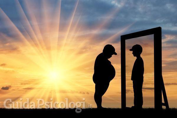 L'immagine di sé negli adolescenti obesi