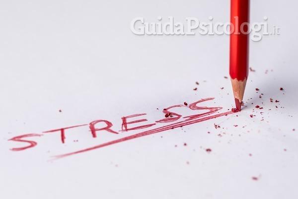 Lo stress e le conseguenze sul nostro corpo