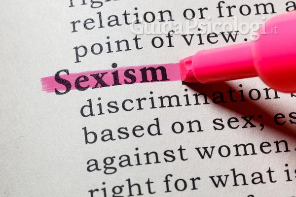 Discriminazione di genere: sei sessista?