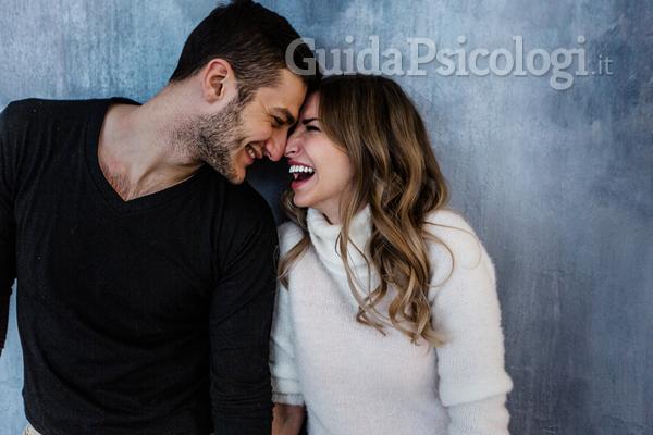 Il mantenimento di un'adeguata reciprocità di coppia