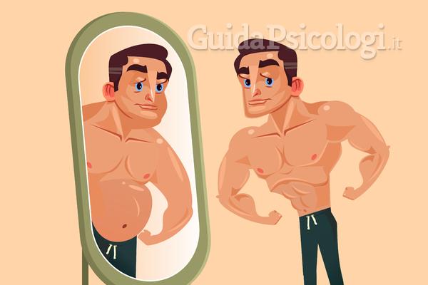 Quando lo specchio diventa un nemico: il Disturbo da Dismorfismo Corporeo (BDD)