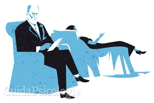 Psicoanalisi: Freud e l'inconscio