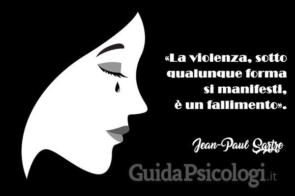Violenza psicologica: l'importanza di mettere in discussione la relazione