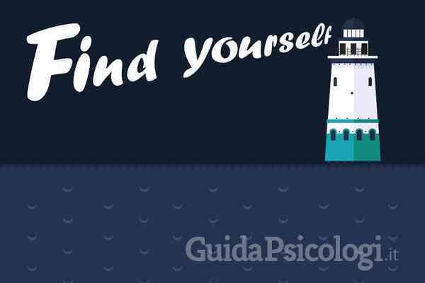 Come ritrovare se stessi?