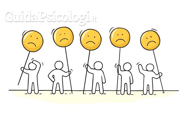 Insoddisfazione cronica: come superarla?