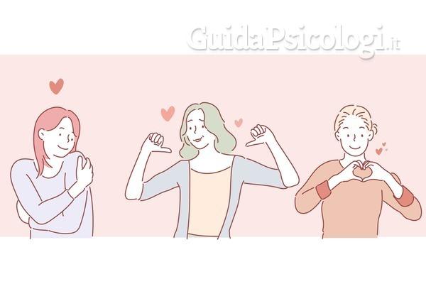 Un esercizio per migliorare la tua autostima