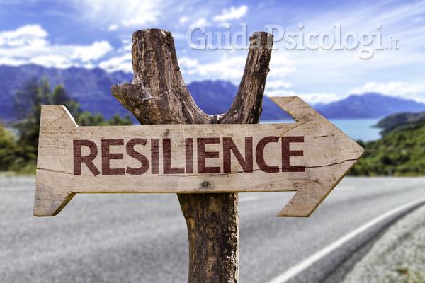 Genitori resilienti educano figli resilienti
