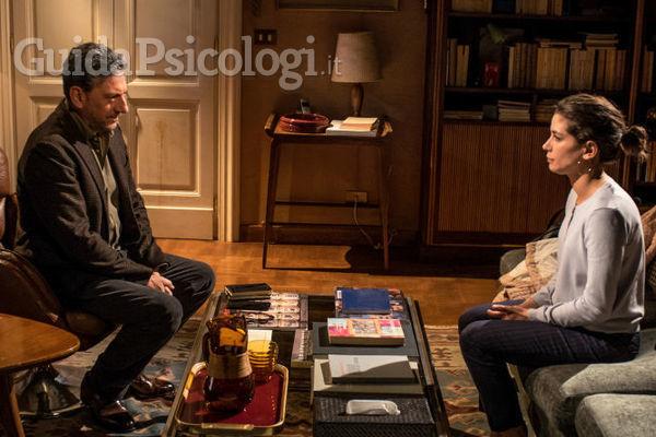 """In che senso """"psicoterapia""""?"""