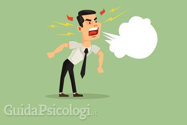 Gestire la rabbia: come?
