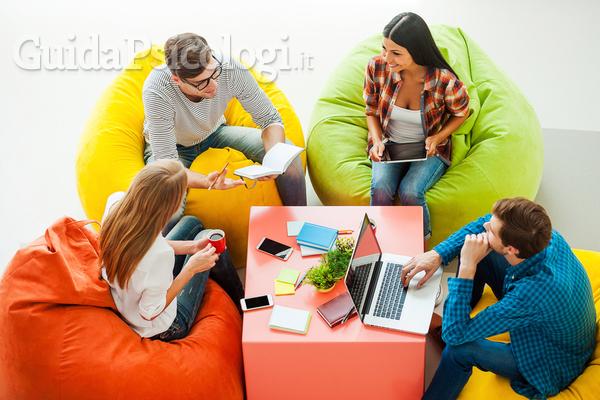 Come sostenere una buona conversazione?