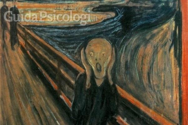 Panico e angoscia